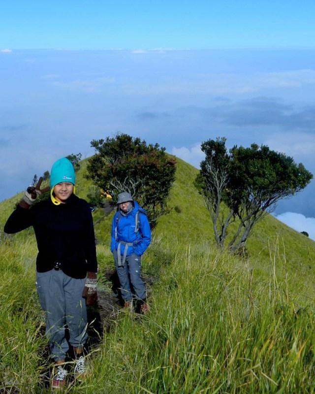 Beberapa Spot Foto Eksotis di Sabana Gunung Merbabu (246)