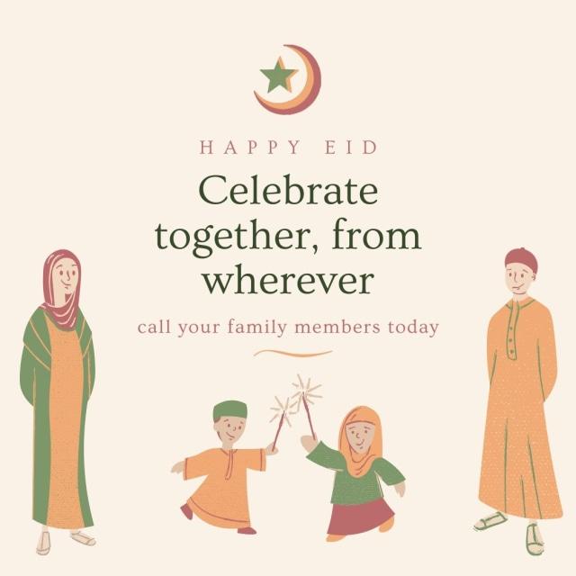 Kata-Kata Dan Gambar Ucapan Selamat Hari Raya Idul Fitri