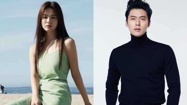 Song Hye Kyo Dirumorkan Balikan dengan Hyun Bin Usai Cerai dari Song Joong Ki (1086342)