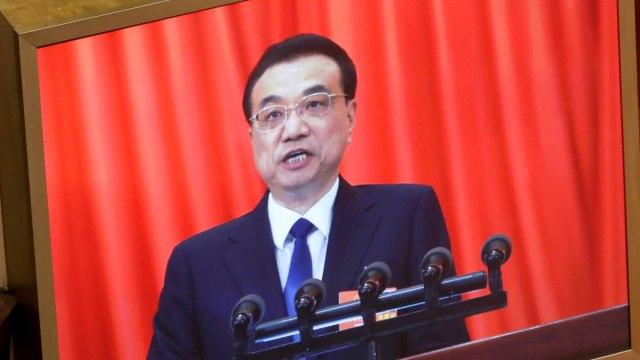 Terdampak Corona, China untuk Pertama Kali Tak Patok Target Pertumbuhan Ekonomi (109579)
