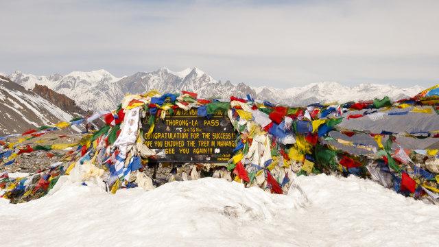 Terjebak Lockdown di Atap Dunia: Kisah Para WNI di Nepal (15619)