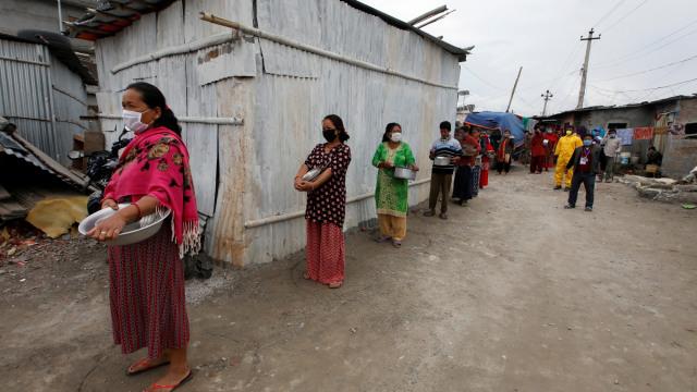 Terjebak Lockdown di Atap Dunia: Kisah Para WNI di Nepal (15621)