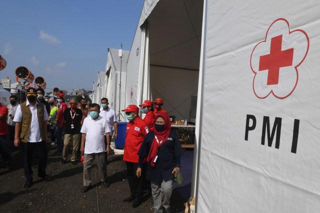 JK Serukan Solidaritas Kemanusiaan Saat Pandemi Corona dan Ketegasan Pemerintah (215048)