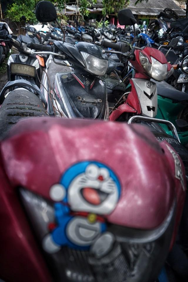 Kisah Mistis Kuburan Motor di Bekasi  (116566)