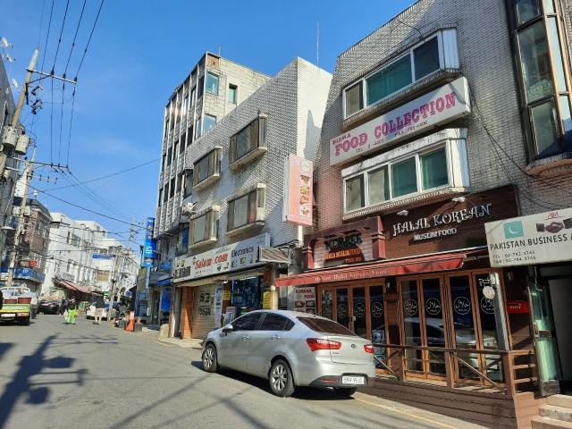 Kisah Ramadhan di Korea: Masjid Itaewon yang Sepi Karena Corona (2) (373872)