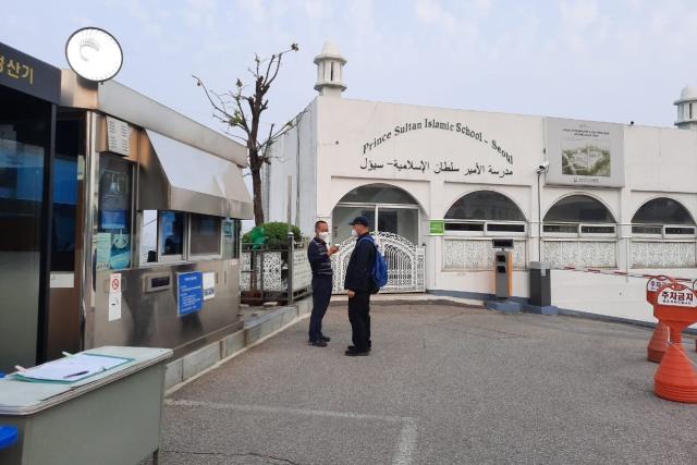 Kisah Ramadhan di Korea: Masjid Itaewon yang Sepi Karena Corona (2) (373873)