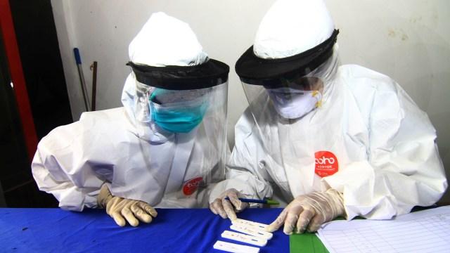 Daftar Puskesmas di Jakarta Timur yang Sediakan Rapid Test Gratis (272802)