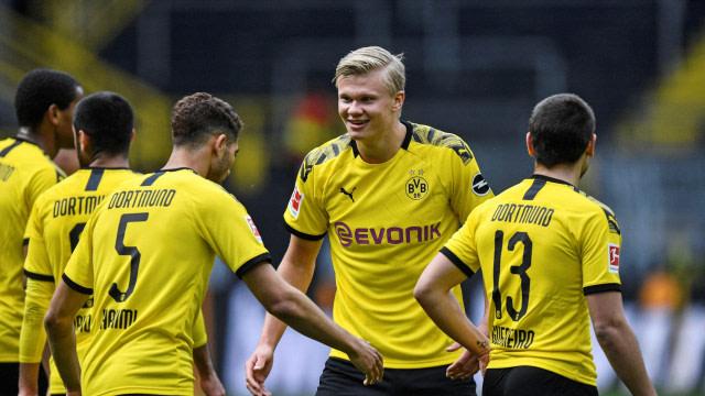 CEO Bundesliga: Boyong Haaland Adalah Langkah Hebat Dari Dormund (35039)