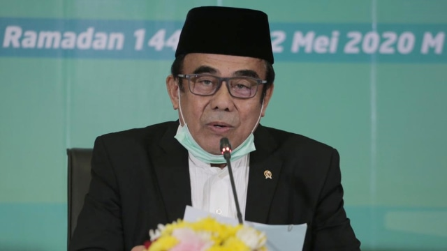 Tarik Ulur SKT FPI: Kemenag Beri Rekomendasi, Terganjal AD/ART Khilafah Islamiah (306935)