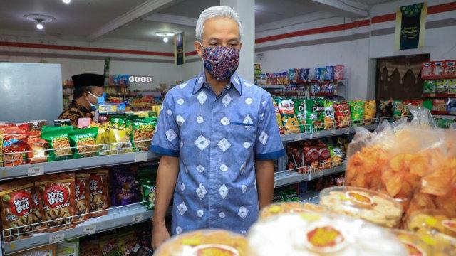 Ganjar Minta OTG Dipindahkan ke Tempat Isolasi, RS Hanya Rawat Pasien Bergejala (54637)