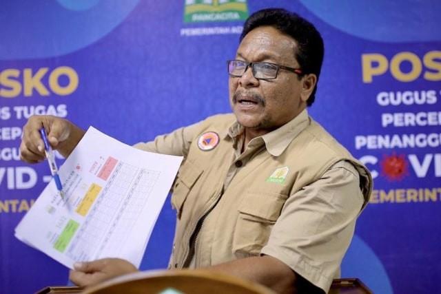 Kasus Positif COVID-19 di Aceh Bertambah, Kini Jadi 19 (63946)