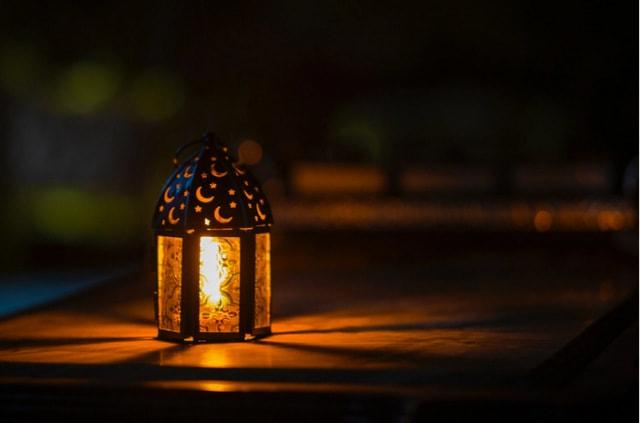 Jadwal Imsakiyah Samarinda: Sabtu, 23 Mei 2020 (8297)