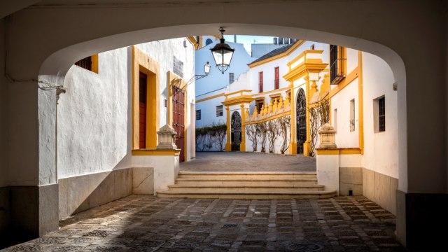 Kota Seville