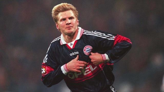 """Menaruh Label """"Terbaik Dunia"""" pada Poros Ganda Bayern Muenchen, Kimmich-Thiago (82506)"""