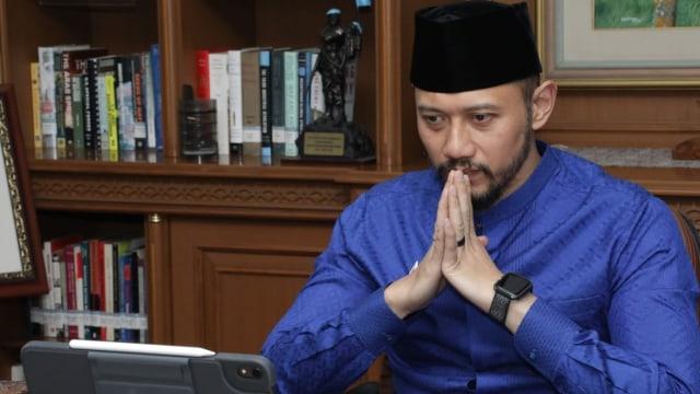 Demokrat Kubu Moeldoko Ingin Usung AHY di Pilgub DKI Mendatang (67408)