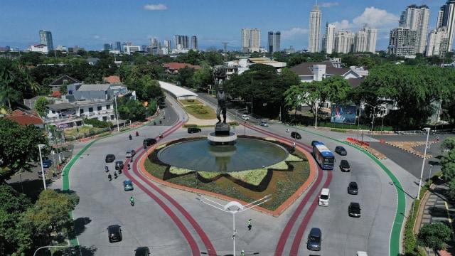 Bahu-membahu Tingkatkan Kualitas Udara DKI Lewat Jakarta Clean Air Partnership (55472)