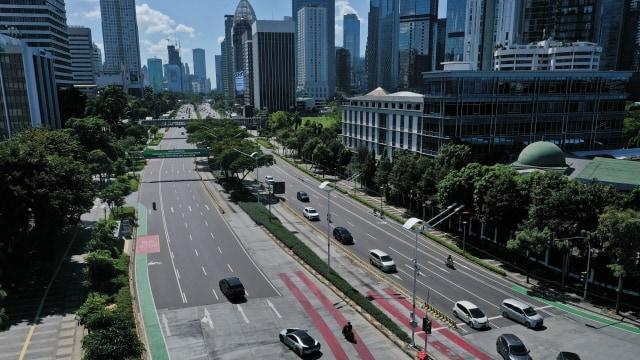 Bahu-membahu Tingkatkan Kualitas Udara DKI Lewat Jakarta Clean Air Partnership (55475)