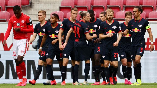 RB Leipzig, Newbie yang Dibenci Setengah Mati karena Banjir Prestasi (305)