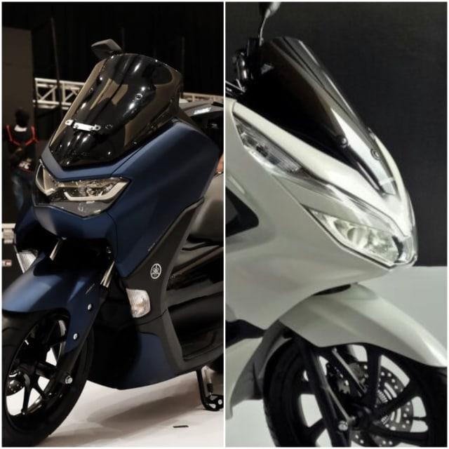 All New Honda PCX Bermesin 4 Katup Resmi Meluncur, Intip Spesifikasinya (585743)
