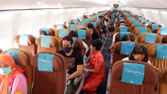 Terima Stimulus, 4 Maskapai Ini Turunkan Harga Tiket Pesawat Hingga Akhir Tahun (29433)