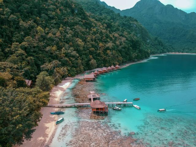 7 Destinasi Wisata Indonesia yang Mirip dengan di Luar Negeri, Lebih Keren Mana? (40903)