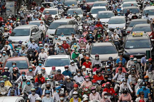 Indonesia Eksportir Mobil Terbesar Kedua ke Vietnam, Setelah Thailand (113597)