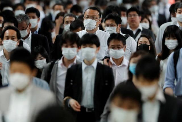 Jepang Cabut Darurat Corona Tanpa Lockdown dan Sedikit Tes, Apa Rahasianya? (984344)