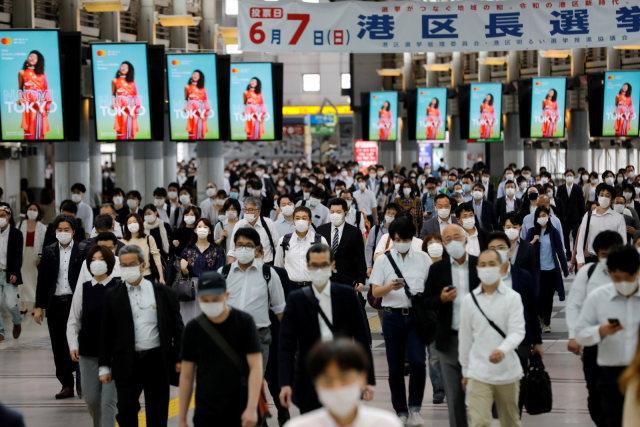 Jepang Cabut Darurat Corona Tanpa Lockdown dan Sedikit Tes, Apa Rahasianya? (984345)