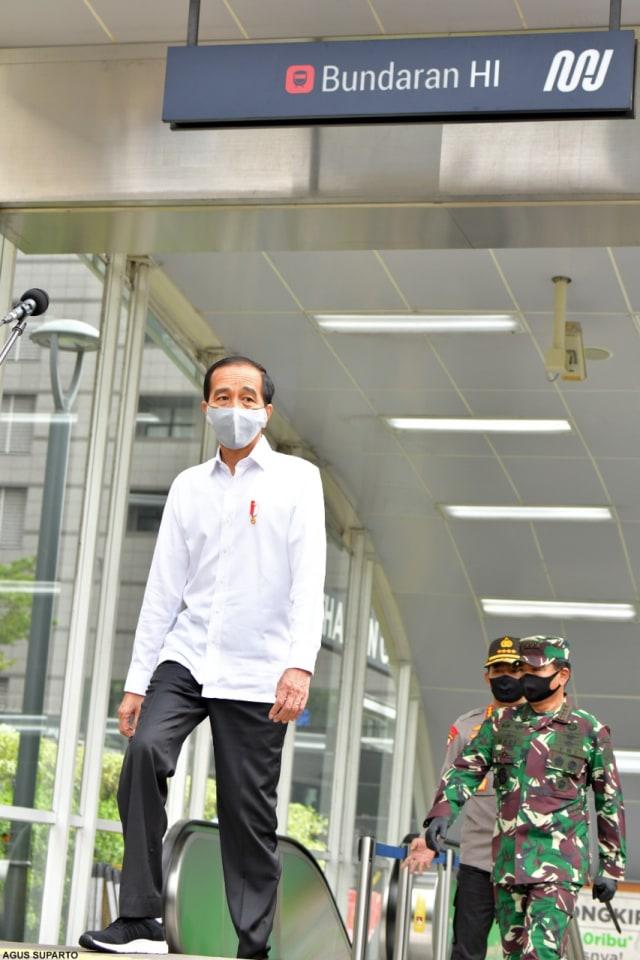 Beda Konsep New Normal Versi WHO dan Pemerintah Indonesia (595945)