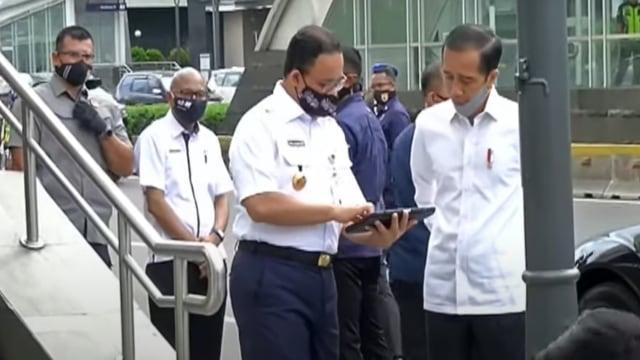 Angka Reproduksi Corona Rt Jakarta Naik Lagi di Atas 1: PSBB Lanjut? (24453)
