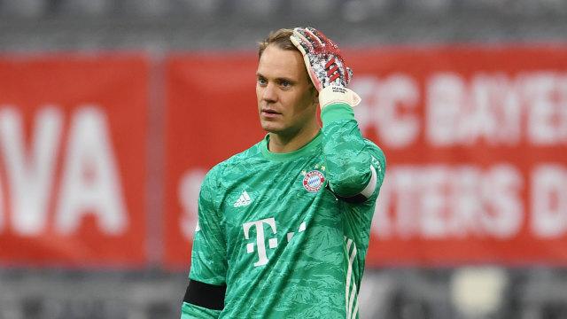 Mengapa Klub-klub Bundesliga Sulit Sekali Menyaingi Bayern Muenchen? (31902)
