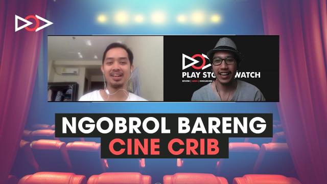 Video: Mengulik Perjalanan Kanal YouTube Cine Crib (177436)