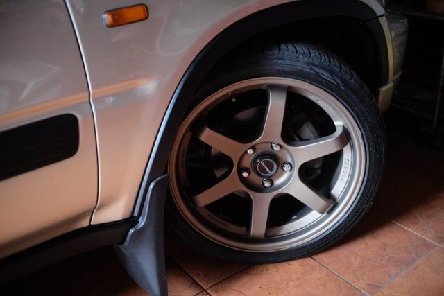 Berita Menarik: Tekanan Angin Ideal Ban Mobil; Fitur Tersembunyi Yamaha NMax (339749)