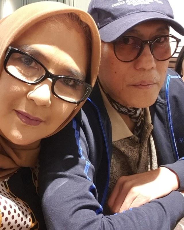 41 Tahun Menikah, Pangky Suwito dan Yati Octavia Jarang Ungkapkan Rasa Sayang (11)