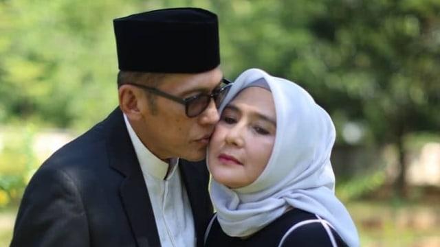 41 Tahun Menikah, Pangky Suwito dan Yati Octavia Jarang Ungkapkan Rasa Sayang (10)