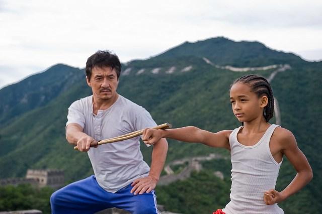 Sinopsis Film Karate Kid, Tayang Malam Ini di Bioskop Trans TV (10412)