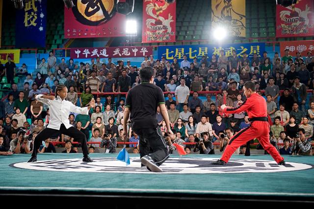 Sinopsis Film Karate Kid, Tayang Malam Ini di Bioskop Trans TV (10413)