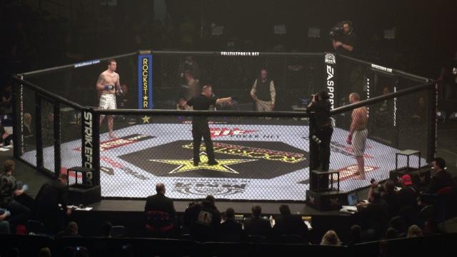 Profil Leon Edwards, Petarung UFC yang Colok Mata Belal Muhammad (444169)