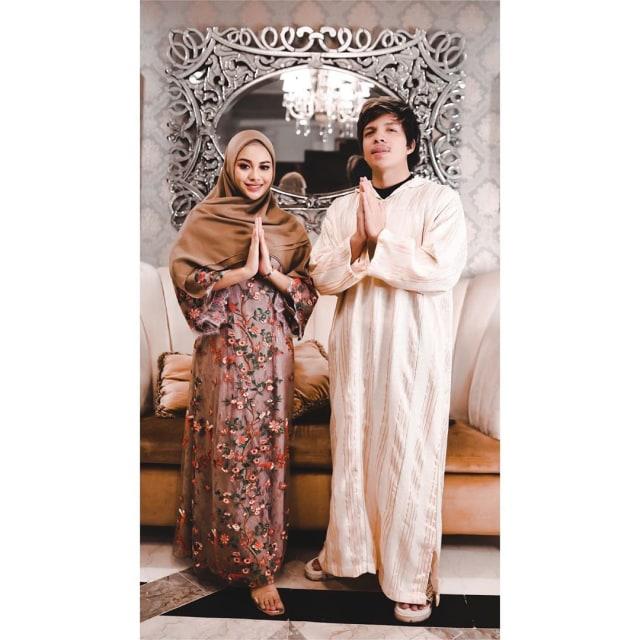 Ingin Menikah Muda, Aurel Hermansyah Bungkam saat Ditanya soal Restu dari KD (126504)
