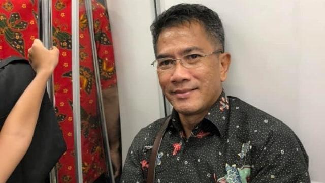 Komite Penyelamat TVRI: Polemik Rekam Jejak Iman Brotoseno Tanggung Jawab Dewas (114497)