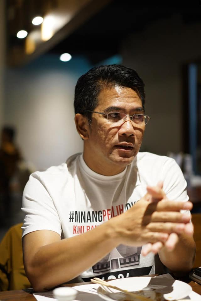Komite Penyelamat TVRI: Polemik Rekam Jejak Iman Brotoseno Tanggung Jawab Dewas (114496)