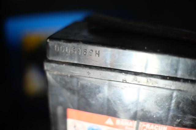 Begini Cara Baca Kode Produksi Pada Aki Motor  (46571)