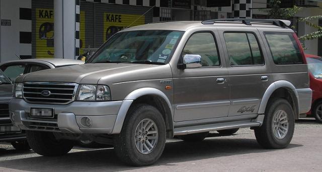 5 Pilihan Mobil Diesel Bekas dengan Harga di Bawah Rp 100 Juta, Apa Saja? (746700)
