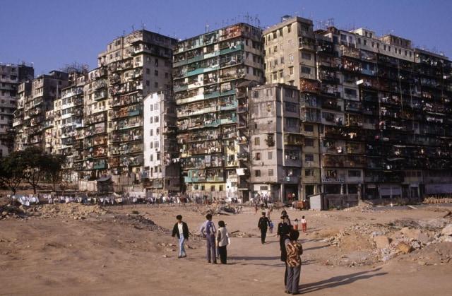 7 Kota Terunik di Dunia, dari Pakai Masker Seumur Hidup Hingga Surga Penjahat  (11)