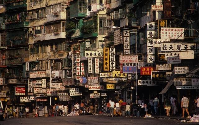 7 Kota Terunik di Dunia, dari Pakai Masker Seumur Hidup Hingga Surga Penjahat