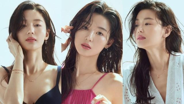 Visual Stories: Aktris Korea Selatan dengan Bayaran Tertinggi (537642)