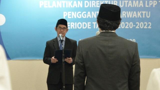 Pimpinan Komisi I DPR: Pelantikan Iman Brotoseno Jadi Dirut TVRI Langgar UU MD3 (128496)