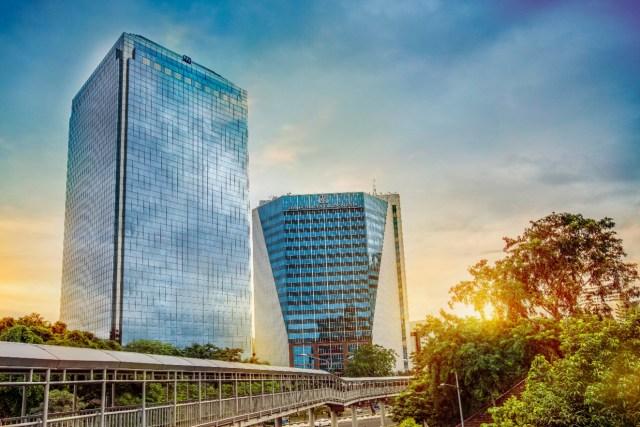 BRI Prediksi Bank Indonesia Tahan Suku Bunga di 4 Persen (221971)