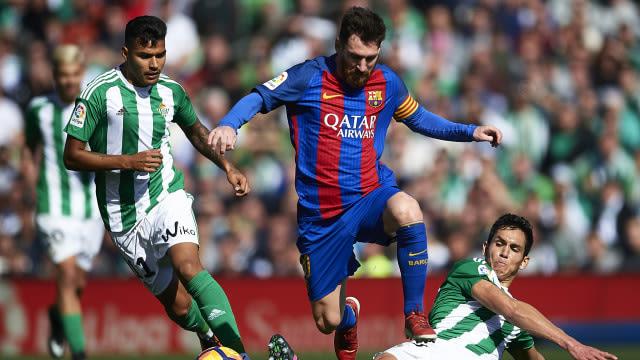 Bila Juara Piala Dunia, Biglia Ingin Messi Punya Serial Seperti 'The Last Dance' (537556)