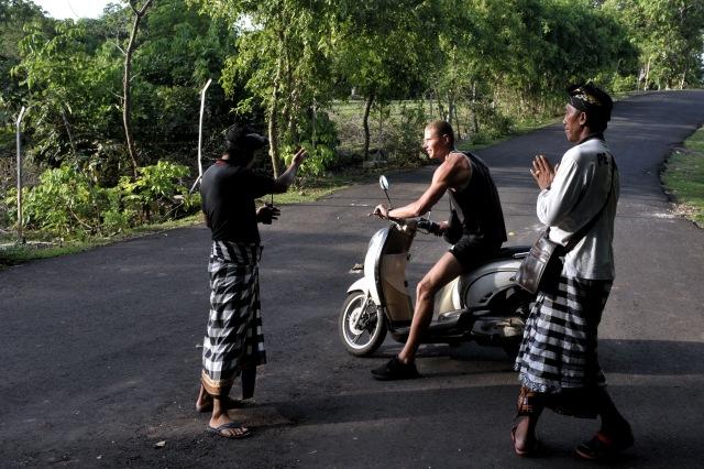 Gubernur Bali: Semua Desa-Kelurahan di Denpasar Kena Corona, Parah dan Berbahaya (8707)